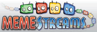 MemeStreams Logo