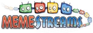MemeStreams Logo